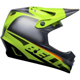 Bell Full-9 Fusion MIPS - Casque de vélo - vert/noir